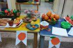 Disegni a tema e spremute: alla scuola Manzoni-Clarenza di Messina c'è la festa dell'arancia