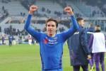 Coppa Italia: due gol di Chiesa condannano il Torino, Fiorentina avanti