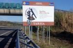 Giornata della Memoria, a Tarsia una targa commemorativa sull'Autostrada del Mediterraneo