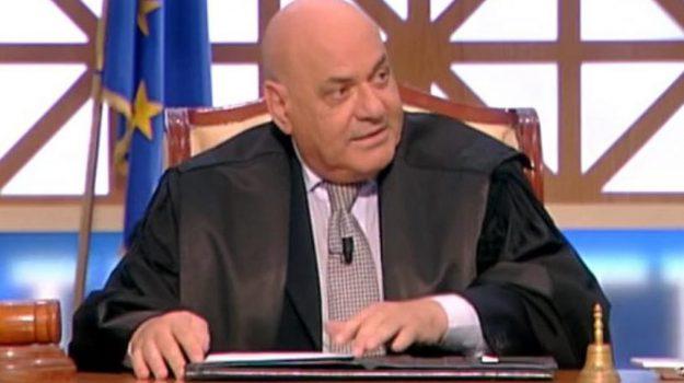 francesco foti forum, giudice forum sospeso, Francesco Foti, Messina, Sicilia, Cronaca