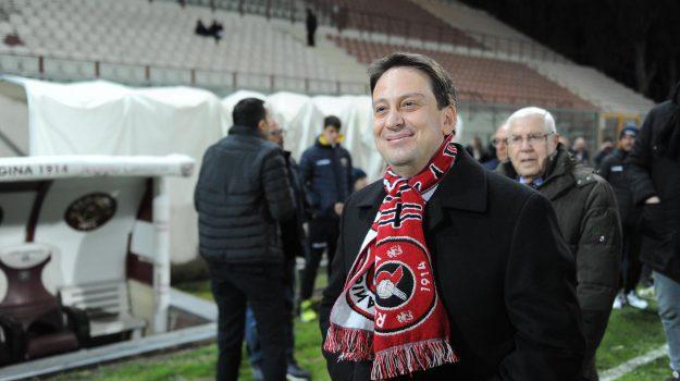 Luca Gallo, Reggio, Sport