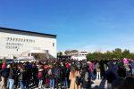In 1.600 a Rende per la Giornata dei giovani tra musica e preghiera