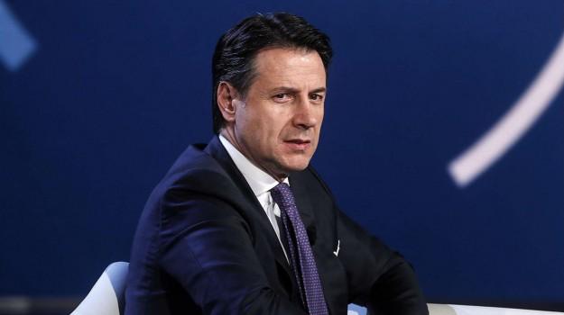 governo, procedura ue, Giuseppe Conte, Sicilia, Politica