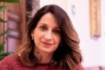 La senatrice del Movimento 5 Stelle Grazia D'Angelo