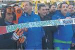 """Gambarie """"capitale"""" dello sci: Kristian Ghedina inaugura le due nuove piste"""