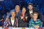 Concorrenti alla riscossa, torna in tv Italia's Got Talent: le foto dei nuovi giurati