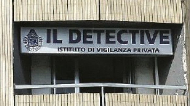 detective messina, inchiesta detective, Messina, Sicilia, Cronaca