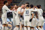 Coppa Italia, Inter a valanga sul Benevento nel silenzio di San Siro