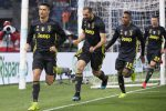Serie A, la Juventus vince anche giocando male: Lazio ko e Napoli a -11