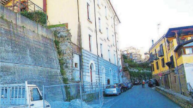 auditorium corigliano, protesta, studenti, Cosenza, Calabria, Cronaca