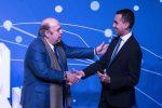 Lino Banfi rappresentante italiano Unesco. L'attore con il M5s spiega come sarà il decretone - Foto