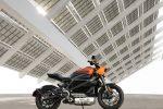 Nasce la prima Harley-Davidson silenziosa: il video del nuovo modello LiveWire