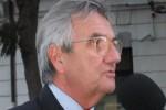 Il consigliere di Forza Italia Lucio Dattola