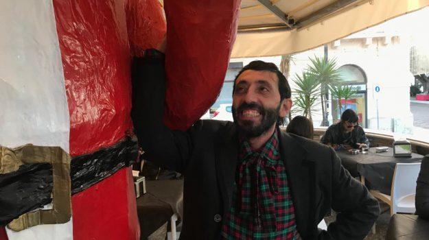 intervista marcello fonte, Marcello Fonte, Calabria, Cultura