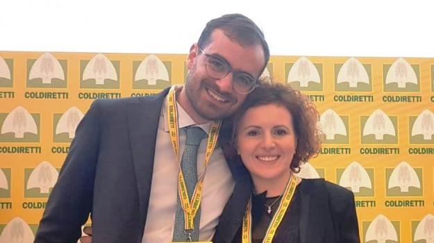 coldiretti, esecutivo nazionale, siciliano, Francesco Ferreri, Margherita Scognamillo, massimo piancentino, Sicilia, Economia