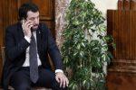 """Caso Diciotti, Salvini: """"Il processo non va fatto, rifarei tutto"""""""
