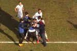 Messina-Igea Virtus 3-0, rivedi tutti i gol della partita - Video