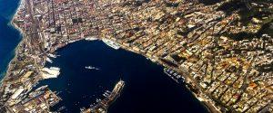 Messina, la Regione investe sulla Falce: soldi per la riqualificazione