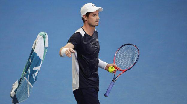 tennis, Andy Murray, Sicilia, Sport