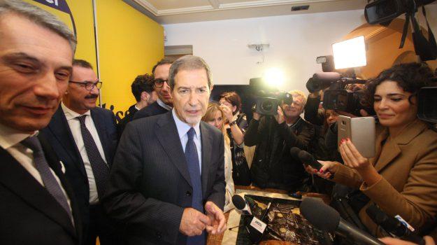 comuni, Mario Emanuele Alvano, Nello Musumeci, Sicilia, Politica