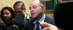 Il capo della procura di Catanzaro, Nicola Gratteri