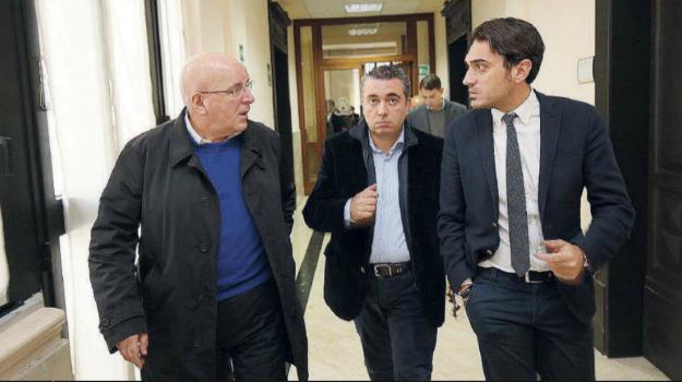 congresso, inchiesta oliverio, pd calabria, Carlo Guccione, Mario Oliverio, Matteo Orfini, Catanzaro, Calabria, Politica