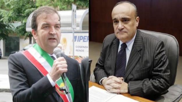 bonisoli a cosenza, m5s cosenza, sindaco cosenza, Alberto Bonisoli, Mario Occhiuto, Cosenza, Calabria, Politica