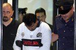 L'omicidio Muscolino a Taormina, cinque serbi della banda arrestati in patria