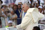Papa Francesco telefona al sindaco di Siracusa dopo la lettera di un cittadino sul Coronavirus