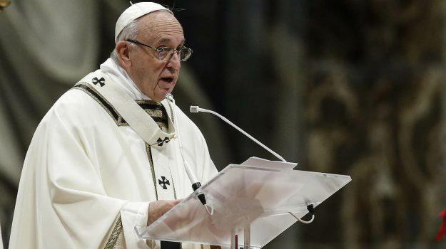 giornata della gioventù, messina panama, papa francesco, Papa Francesco, Messina, Sicilia, Società
