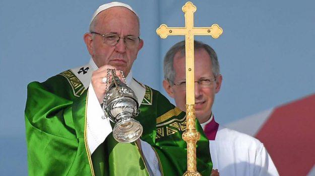 pedofilia, pontificato, sinodo, Papa Francesco, Sicilia, Società