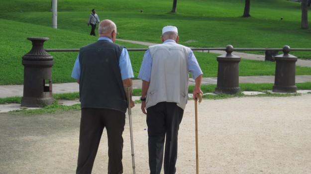 manovra, pensionati messina, Messina, Sicilia, Economia