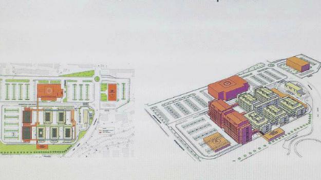 convenzione inail, nuovo ospedale Reggio, tempi lunghi, Reggio, Calabria, Cronaca