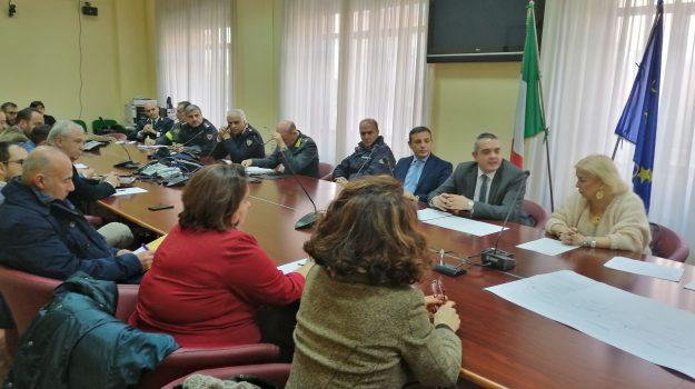 lavori viadotto cosenza-crotone, prefettura cosenza, viadotto cannavino, Cosenza, Calabria, Cronaca