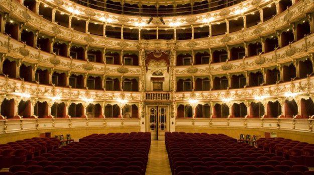 mibac, teatro rendano cosenza, Cosenza, Calabria, Cultura