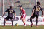 Serie C, Rende-Siracusa si giocherà a porte chiuse