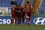 Serie A, gol e show contro il Torino: la Roma riparte con una vittoria
