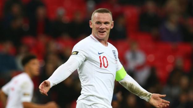 rooney arrestato, Wayne Rooney, Sicilia, Sport