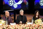 """Sanremo, Baglioni: """"In un paese incattivito, voglio il festival dell'armonia"""""""