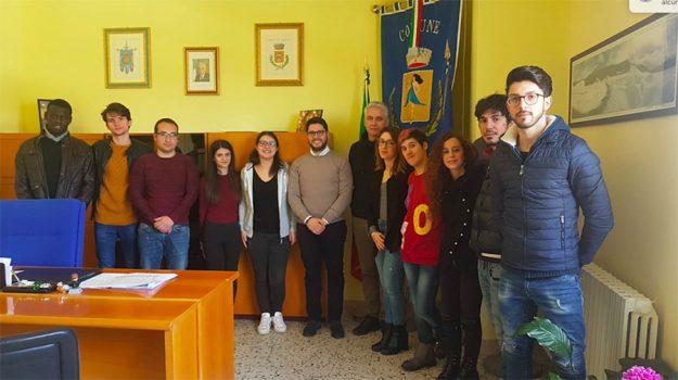 giovani saracena, servizio civile saracena, Renzo Russo, Cosenza, Calabria, Società