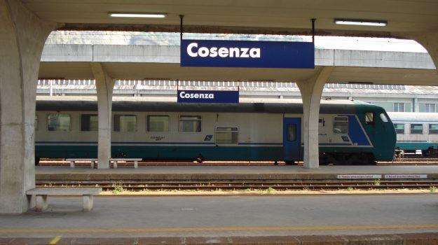 disagi, ritardi, treni cosenza, Cosenza, Calabria, Cronaca