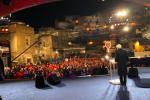 """Mattarella apre 'Matera Capitale della Cultura 2019': """"Orgoglio per l'Italia intera"""""""