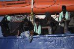 """Sea Watch, il governo richiama l'attenzione della Corte Europea: """"Appartiene all'Olanda"""""""