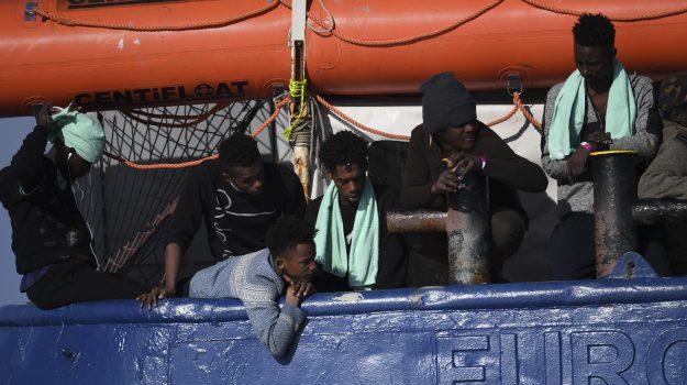 migranti, nave sea watch, Matteo Orfini, Matteo Salvini, Maurizio Martina, Sicilia, Cronaca