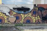 """Sfregi razzisti su """"Mamma Africa"""", la città di Messina s'indigna"""