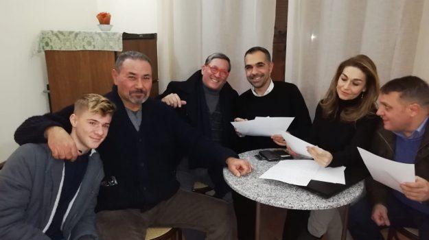 corto bullismo monterosso, Tony Sperandeo a Monterosso Calabro, Barbara Bacci, Tony Sperandeo, Catanzaro, Calabria, Cultura