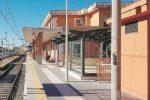 Stazione ferroviaria a Capo d'Orlando, pronto il nuovo sottopasso del centro