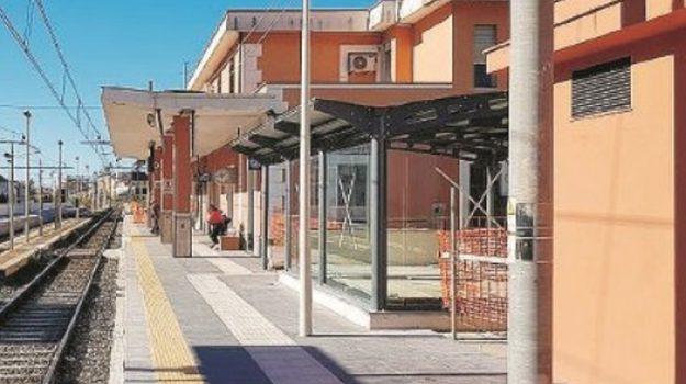 stazione capo d'orlando, Messina, Sicilia, Economia