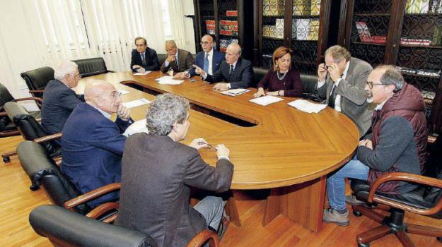 catanzaro, fusione, ospedali, Massimo Scura, Saverio Cotticelli, Catanzaro, Calabria, Cronaca