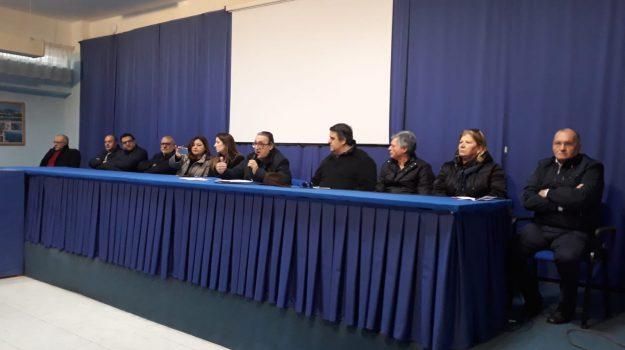 assemblea lavoratori, terme luigiane, Cosenza, Calabria, Economia